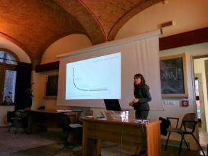 Cristina Rigutto a mcsopen