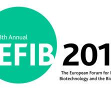 EFIB2015: la visione di un Socio ANBI