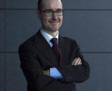 Davide Ederle nuovo presidente ANBI