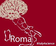 #Italy4science Roma